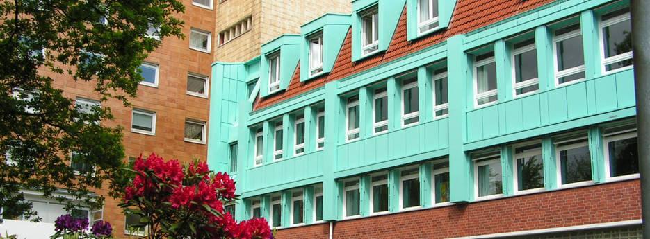 Latinum in 4 Wochen in Hamburg