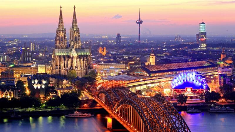Latinum in 4 Wochen in Köln