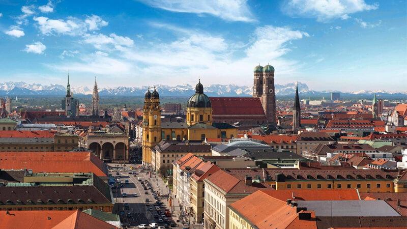 Latinum in 4 Wochen in München
