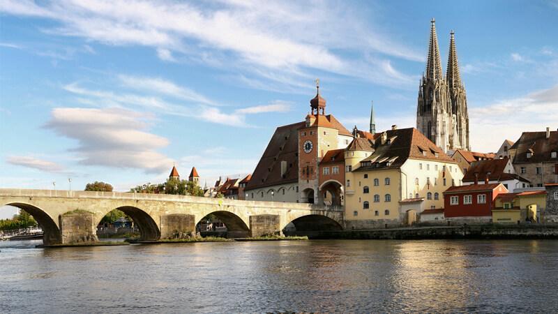 Latinum in 4 Wochen in Regensburg